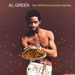 Al Green – The Definitive GreatestNachos