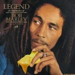 Bob Marley - Legendary Nachos