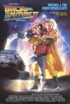 Back to the Future for Nachos 2 : parody of Back to the Future 2