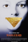 Nachos of the Lambs : parody of Silence of the Lambs