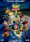 Toy Nachos 3 : parody of Toy Story 3