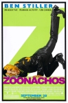 Zoonachos : parody of Zoolander